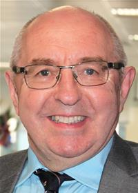 Profile image for Councillor Andrew Baldwin