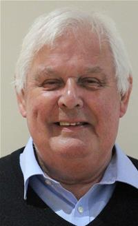 Councillor Peter Burgess