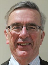 Profile image for Councillor Tony Bevis